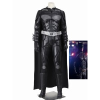 Batman: The Dark Knight Rises Batman Cosplay Costume