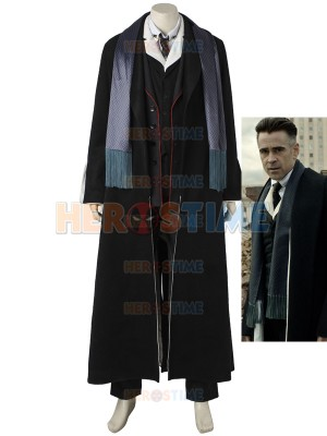 Fantastic Beasts and Where to Find Them Director's Costume