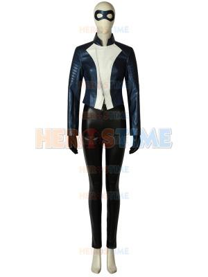 Iris West Suit The Flash Season 5 Iris West Cosplay Costume