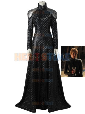 Cersei Lannister Costume Game of Thrones 7 Cosplay Costume