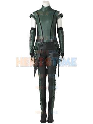 Mantis Avengers Infinity War Version Cosplay Costume