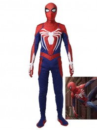Insomniac Game Spiderman PS4 Spiderman Costume
