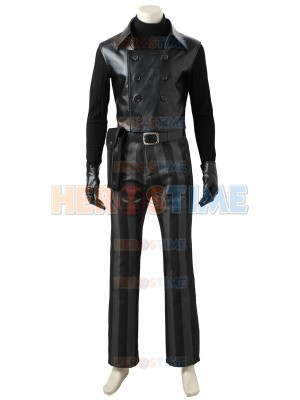 Spiderman Suit Spider-Man Noir Cosplay Costume
