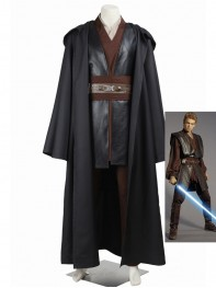 Star Wars: Episode III - Revenge of the Sith Anakin Skywalker Cosplay Suit
