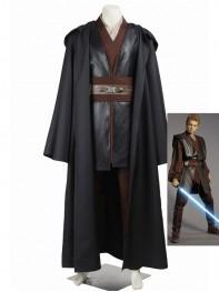 Star Wars: Episode III - Revenge of the Sith Anakin Skywalker Cosplay Suit