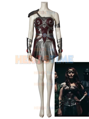 Queen Maeve Cosplay Costume The Boys Cosplay Full