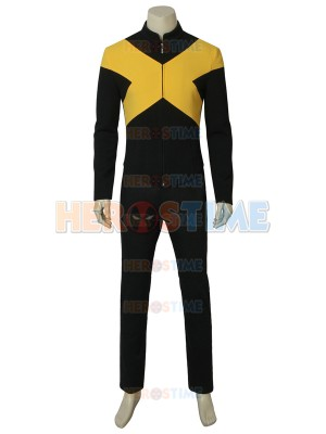 Cyclops Suit X-Men: Dark Phoenix Cosplay Costume