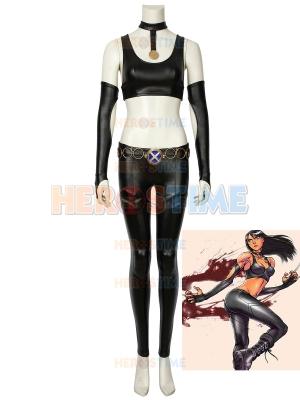 X-MEN X-23 Laura Kinney Cosplay Costume