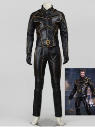 X-Men: The Last Stand Wolverine Cosplay Costume