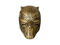 Black Panther 2018 Killmonger PVC Helmet Film Version