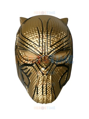 Black Panther 2018 Killmonger PVC Helmet Film Version