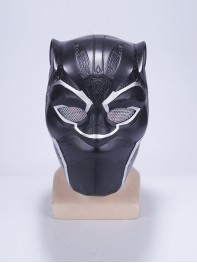 Black Panther 2018 PVC Helmet Film Version
