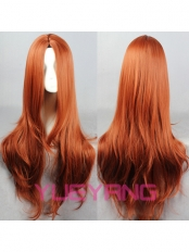 Jewel Jessica Curve Female Superhero 90cm  Wig