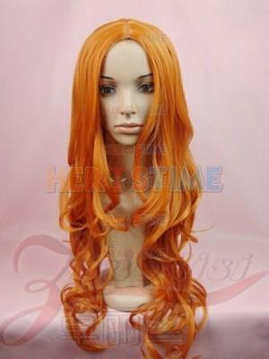 Jewel Jessica Curve Female Superhero 90cm Wig