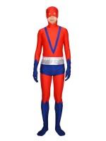 Custom Superhero Costumes - Herostime.com