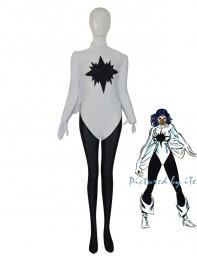 Monica Rambeau Marvel Comics Female Superhero Costume