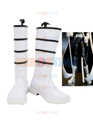 Marvel Cosplay Moon Knight Cosplay Boots