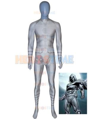 Marvel Cosplay Moon Knight Halloween Cosplay Costume