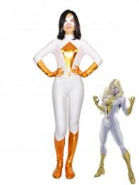 Marvel Comics Moonstone Spandex Superhero Costume