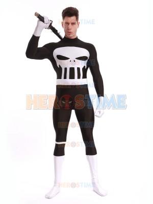 Marvel Comics Punisher Costume