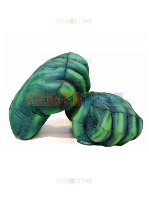 Marvel Comics Hulk Superhero Boxing Gloves
