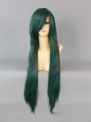 Marvel Comics She-hulk Deep Green Superhero Wig