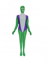 New Style She-hulk Female Superhero Costume