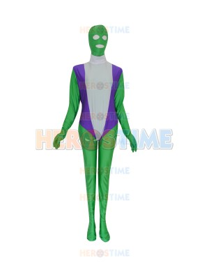 New Style She-hulk Marvel Comics Female Superhero Costume