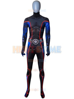 Wiccan Billy Kaplan Suit Young Avengers Wiccan Costume No Cape