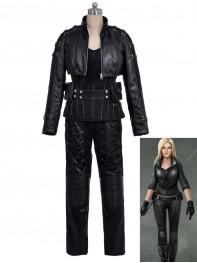 DC Comics Black Canary Deluxe Superhero costume
