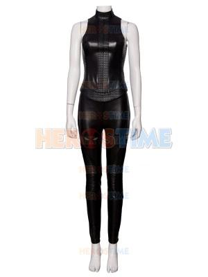 2019 Newest Alita Suit Battle Angel Alita Deluxe Cosplay Costume