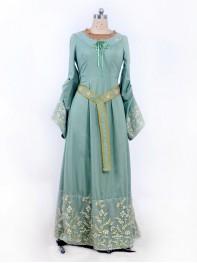 Maleficent Princess Aurora Cosplay Costume