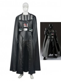 Star Wars Anakin Skywalke Darth Vader Movie Cosplay Costume