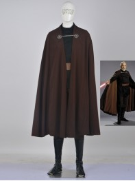 Star Wars Count Dooku Movie Cosplay Costume