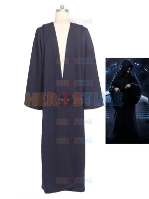 Star Wars Jedi Knight Mens Movie Cosplay Costume