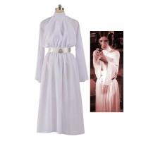 Star Wars Leia Organa Solo Movie Cosplay Costume