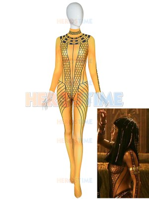 Anck Su Namun Suit The Mummy Returns Cosplay Costume