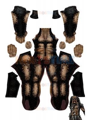 The Predator Spandex Base Suit NO Mask No Armour