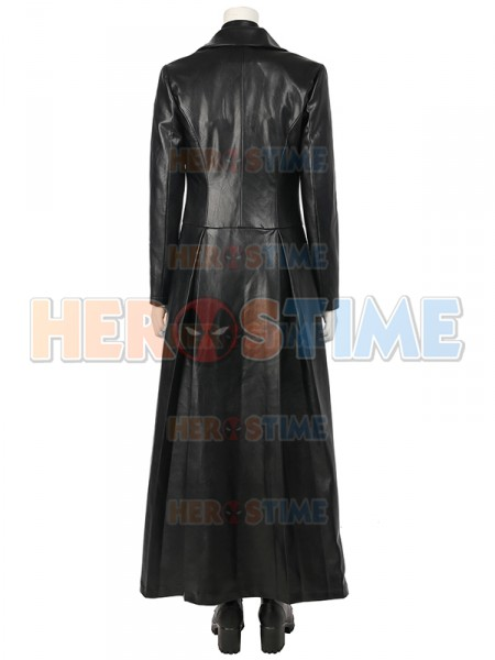 sc 1 st  Herostime.com & Underworld: Blood Wars Selene PU Cosplay Costume