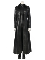 Underworld: Blood Wars Selene PU Cosplay Costume