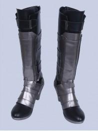 Overwatch SOLDIER:76 Female Verson Cosplay Boots