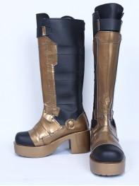 Overwatch SOLDIER:76 High Heels Cosplay Boots