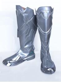 Overwatch Shimada Hanzo Video Game Cosplay Boots