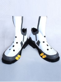 Overwatch Tracer Cosplay Boots Video Game Tracer Shoes