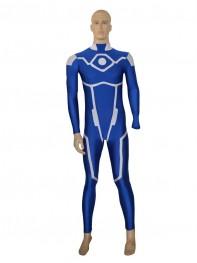 2017 New Power Ranger Custom Superhero Costume