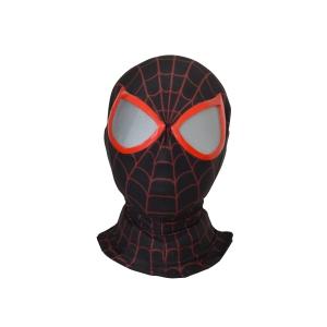 42a6542bd13 3D Printing Ultimate Miles Morales Spider-Man Hood