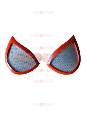 3D Printing Ultimate Miles Morales Spider-Man Plastic Eyes Glasses