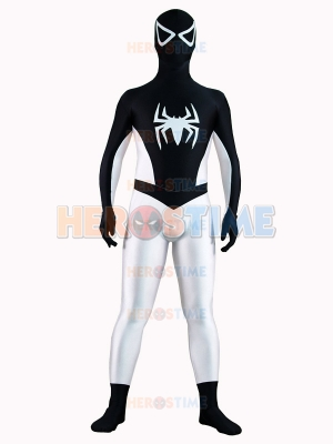 Negative Zone Spider-man Superhero Costume