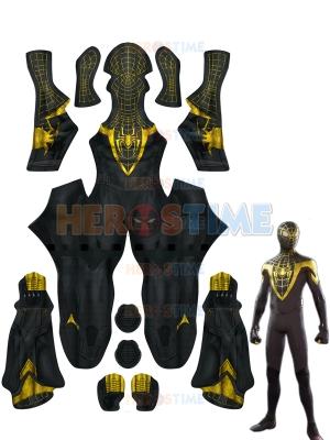 Spider-Man: Miles Morales 2099 Suit Spider-Man Costume