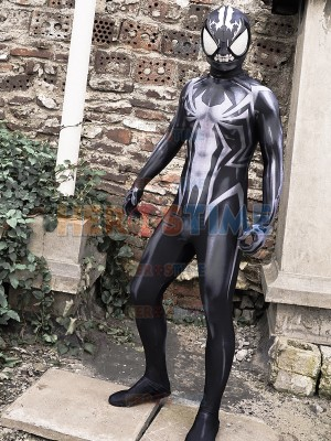 Venom Suit Lee Price Venom Spider Spandex Cosplay Costume